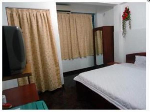 Dong A 1 Hotel Ho Chi Minh City