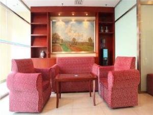 Hanting Hotel Beijing Yizhuang Branch