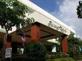 Inter Resort Udonthani อินเตอร์ รีสอร์ท อุดรธานี