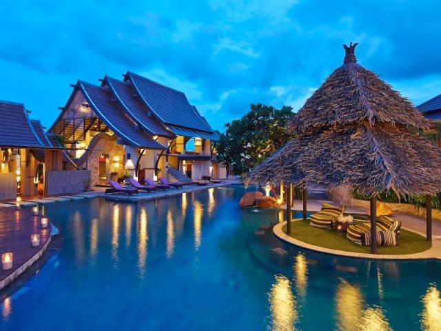 วิลล่า วิลล่า พัทยา รีสอร์ท – Villa Villa Pattaya Resort