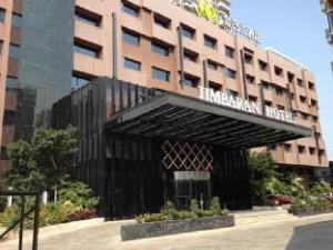 Xiamen Jimbaran Hotel