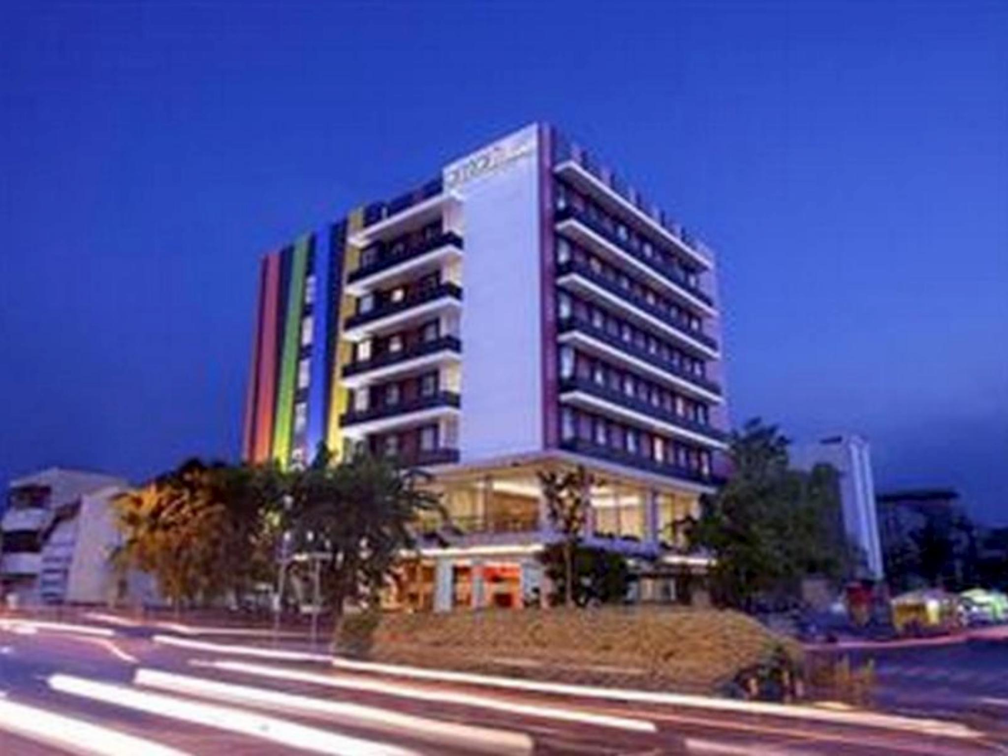 Amaris Hotel Embong Malang   Surabaya
