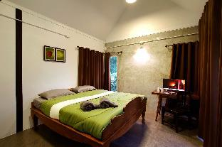 %name Double Bed In A Private Guesthouse1 At Tantai Farm เขาใหญ่