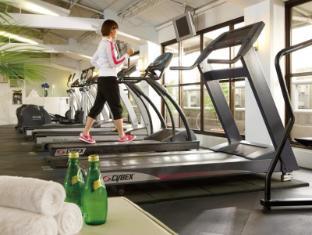 The Landis Taipei Hotel Taipei - Fitness Centre