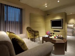 The Landis Taipei Hotel Taipei - Deluxe Room