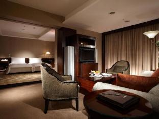 The Landis Taipei Hotel Taipei - Family Room
