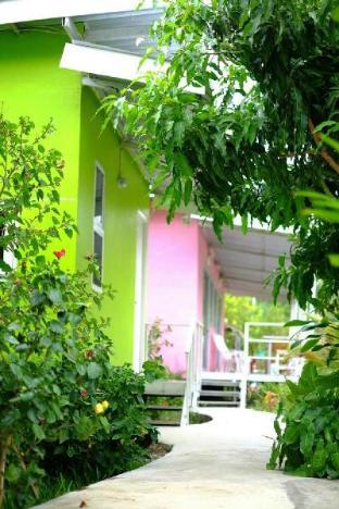 บ้านสวนลุงรินทร์ กาญจนบุรี