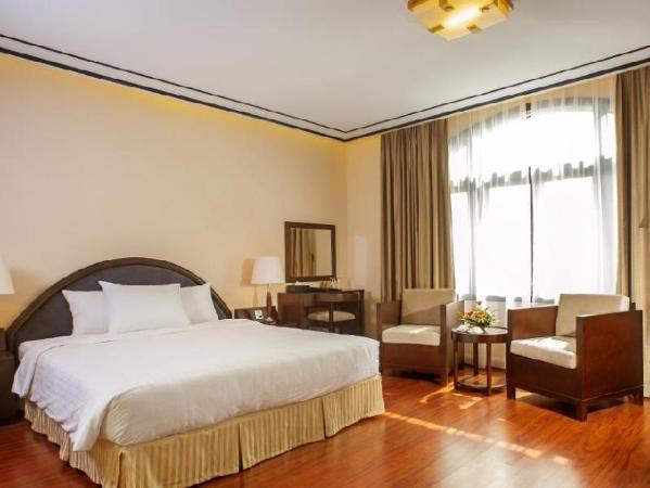 Garco Dragon Hotel Hanoi