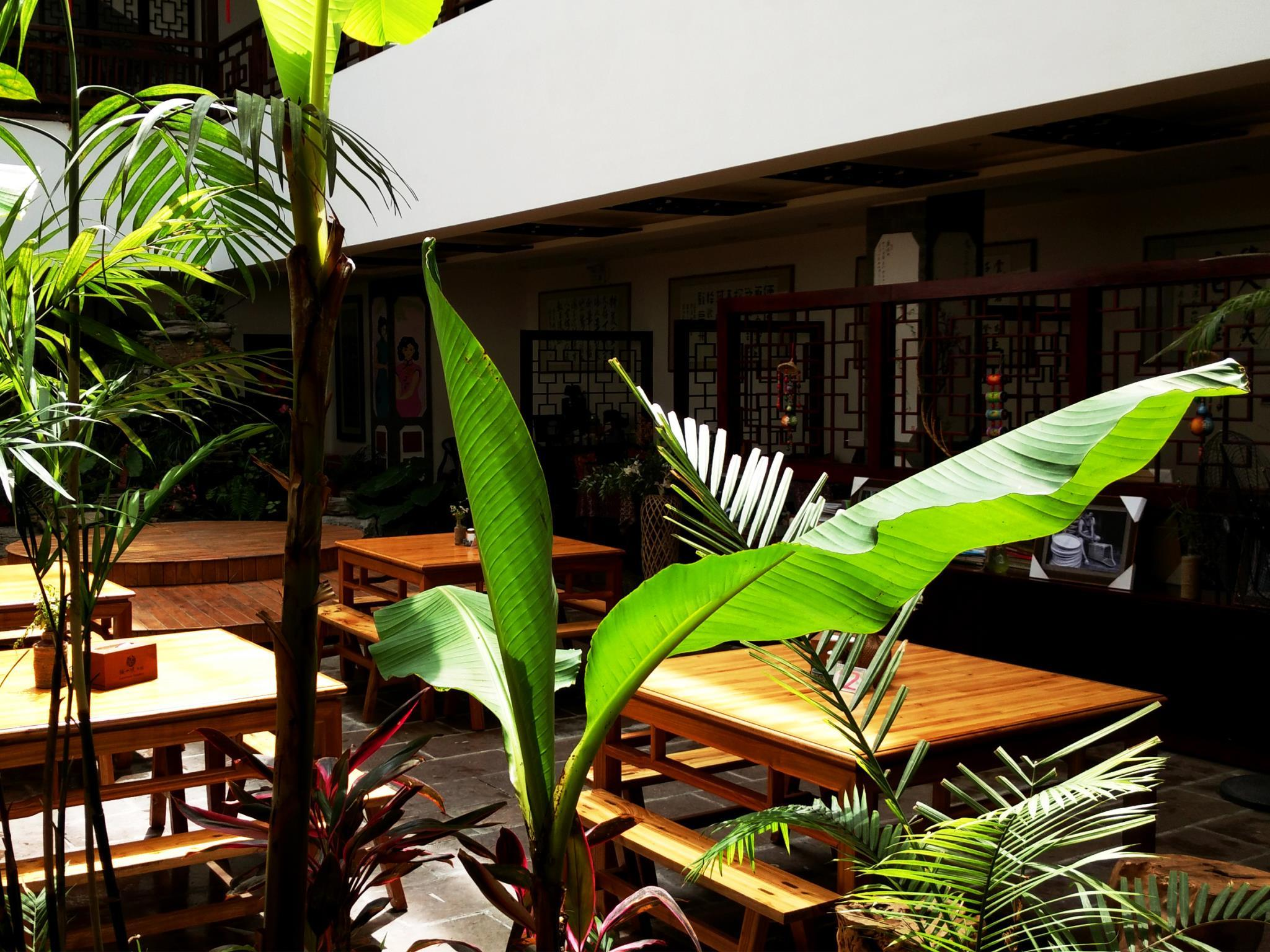 Guanshanyue Honeymoon Mansion