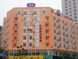 Hanting Hotel Chengdu Kuanzhai Alley Center Branch