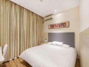 Hanting Hotel Hangzhou Wulin Square Zhong Shan North Road Branch
