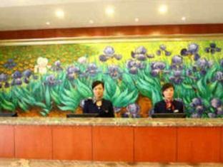 Hanting Hotel Jinan Shandabei Road 3