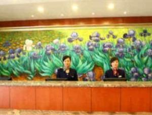 Hanting Hotel Jinan Shandabei Road