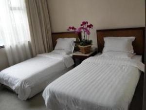 Kunshan Lotus Hotel