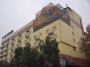 Anyi 158 Hotel Chengdu E Ying