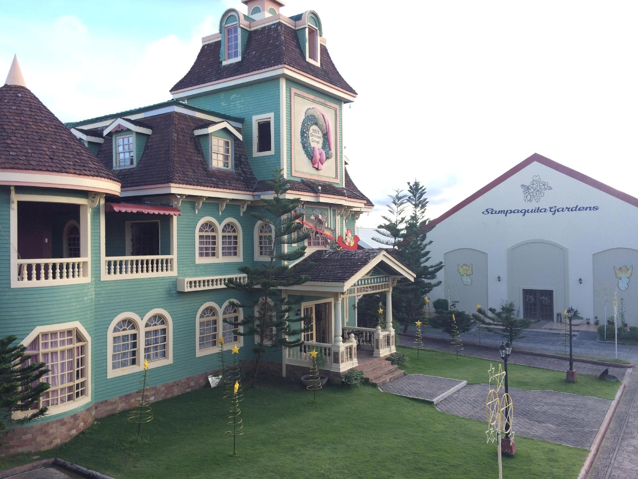 Sampaguita Gardens Resort