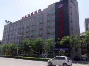 Hanting Hotel Xian Fengqing Park Branch