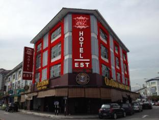 吉隆坡EST酒店