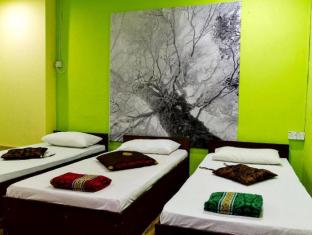 Wo Jia Lodge Kuching - Dormitory