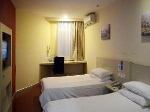 Hanting Hotel Ningbo Tianyi Square Branch