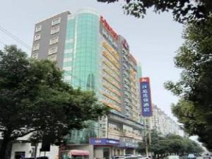 Hanting Hotel Nanchang Bayi Square Fuzhou Road Branch