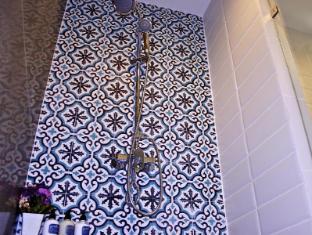 Nai Lert Residence Bangkok - Stand Shower