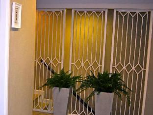 Nai Lert Residence Bangkok - Stairs