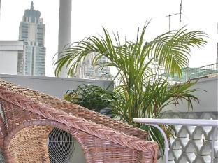 Nai Lert Residence Bangkok - Grand Deluxe City View