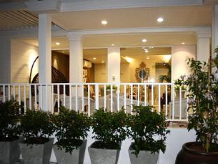 Nai Lert Residence Bangkok - Night View Lobby