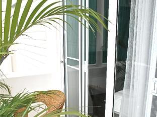 Nai Lert Residence Bangkok - Grand Deluxe Suite Terrace