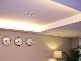 Nai Lert Residence Bangkok - Lobby Area