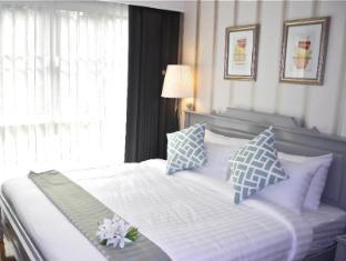 Nai Lert Residence Bangkok - Deluxe Suite