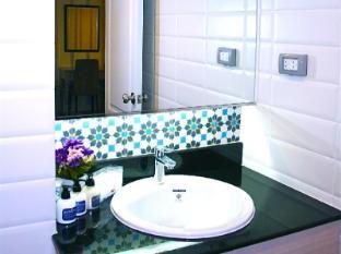 Nai Lert Residence Bangkok - Deluxe Suite Bathroom