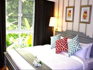Nai Lert Residence Bangkok - Grand Deluxe Suite
