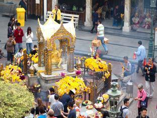 Nai Lert Residence Bangkok - The Erawan Shrine