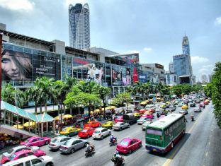 Nai Lert Residence Bangkok - Central World
