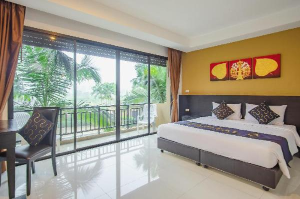 Capital O 486 Naiyang Beach Hotel Phuket