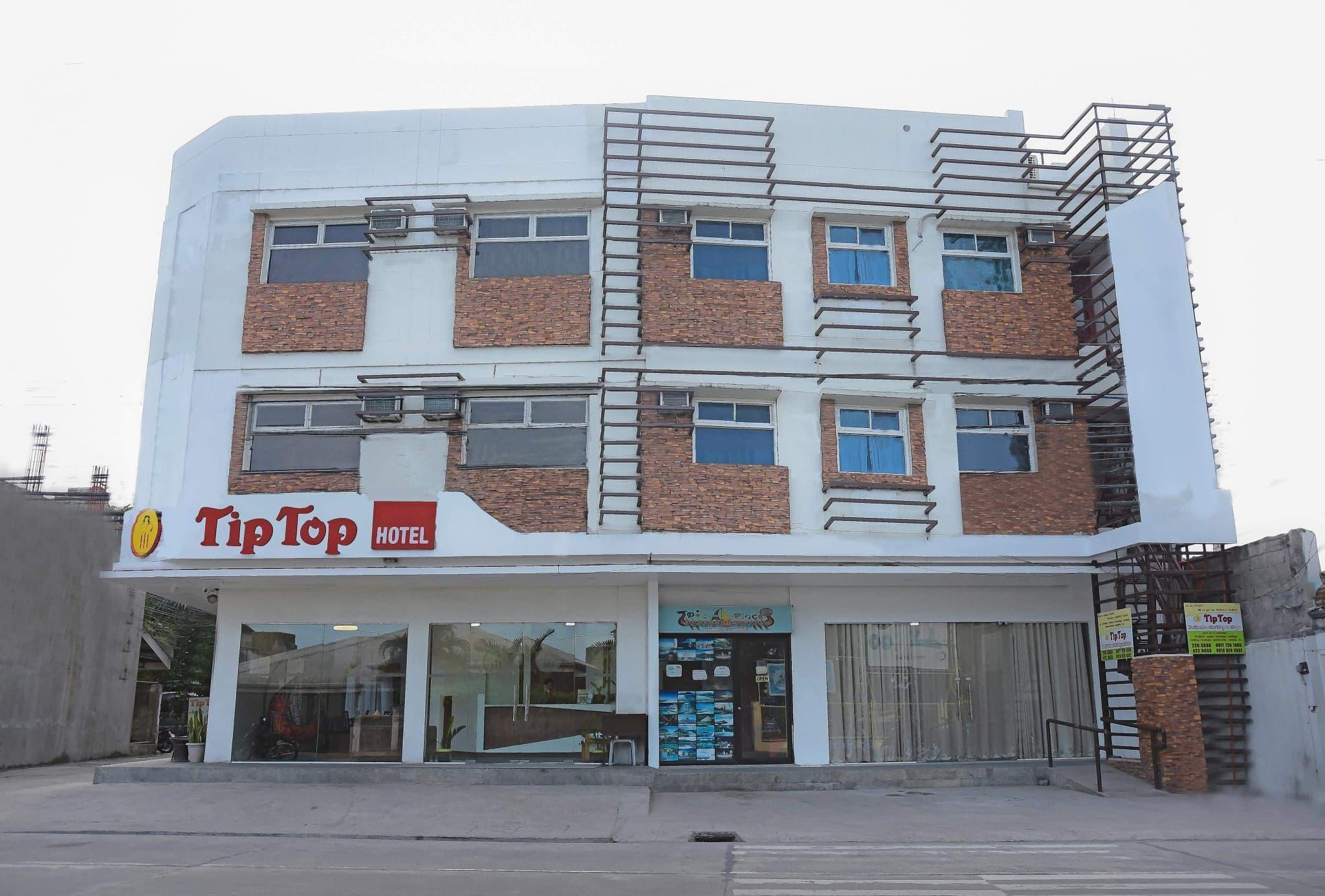 Tiptop Tower Suite Inn