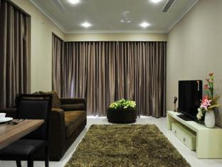 DB Court Serviced Apartment – Managed by Dragon Fly