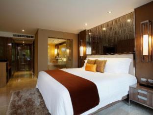 センタラ グランド フラタムナック パッタヤ Centara Grand Phratamnak Pattaya