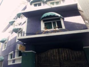 Xiamen Green Liana Hostel