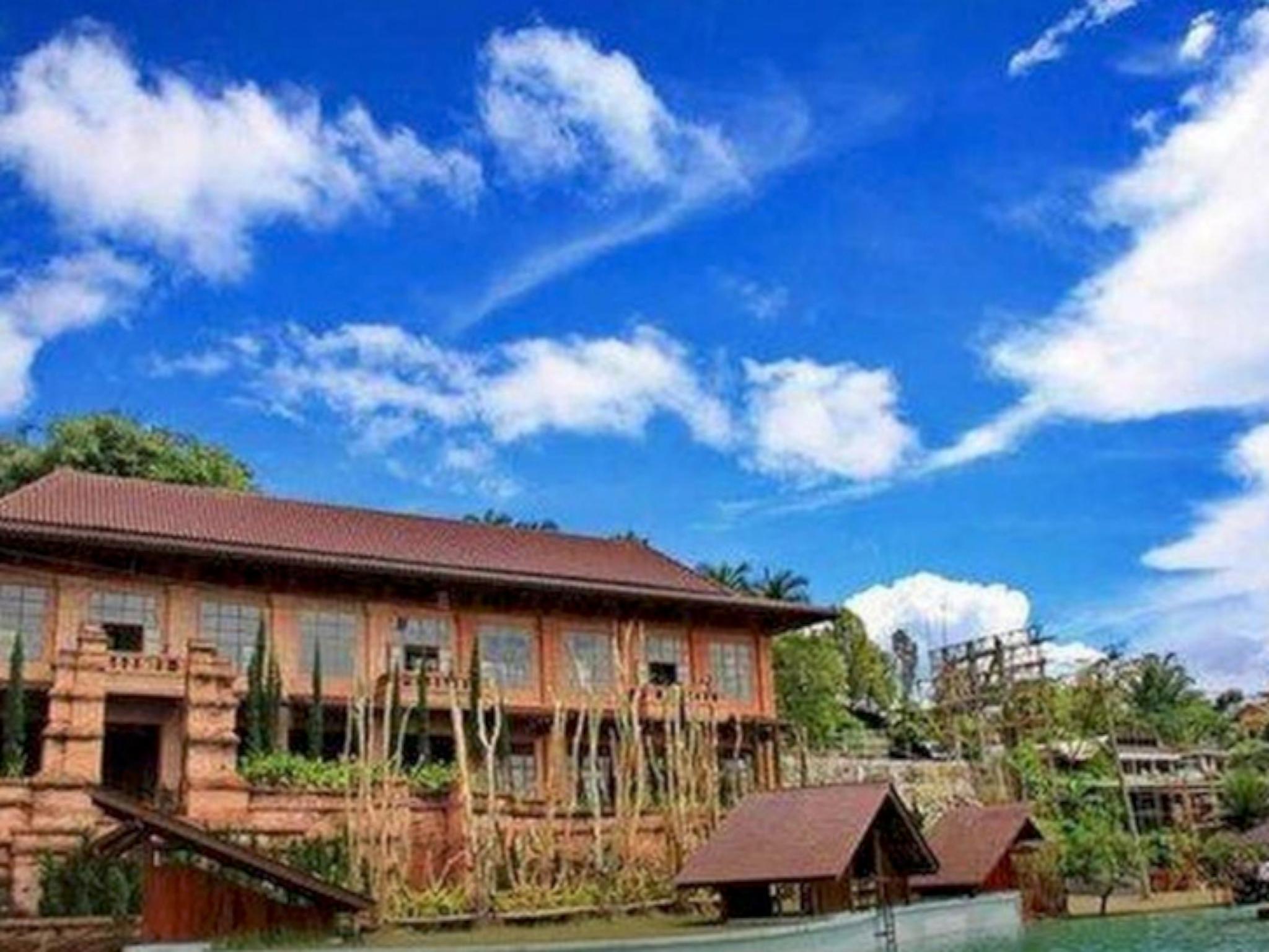 Jawa Dwipa Resort And Convention