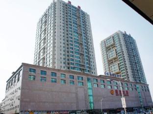 Shanshui Trends Hotel Liyuan Branch