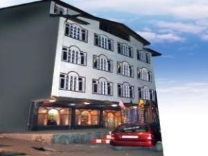 한눈에 보는 호텔 걸샨 (Hotel Gulshan)