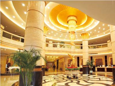 Zhongzhou International Hotel