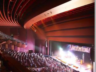 クラウン メトロポール パースホテル パース - 娯楽施設