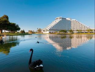 Crown Metropol Perth Hotel Perth - Hotellin ulkopuoli