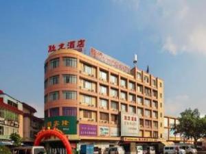 Shenglong Hotel Guangzhou South Station