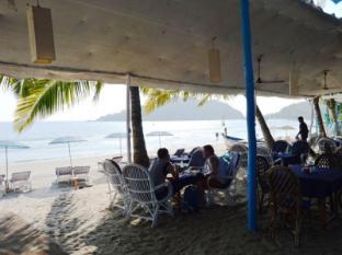 Cafe Blue Hotel South Goa - Restaurant