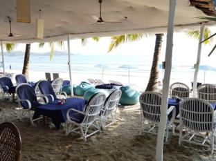 Cafe Blue Hotel South Goa - Multi cuisine restaurant
